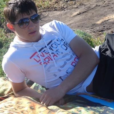 Денис Палаев, 8 сентября 1993, Ульяновск, id71537337