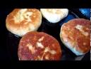 Беляши. Рецепт теста для вкусных беляшей с мясом.