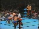 1991.07.26 - Joel Deaton/Billy Black [c] vs. Doug Furnas/Dan Kroffat [JIP]