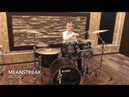 AC/DC - Meanstreak (Drum cover by LAMPA)