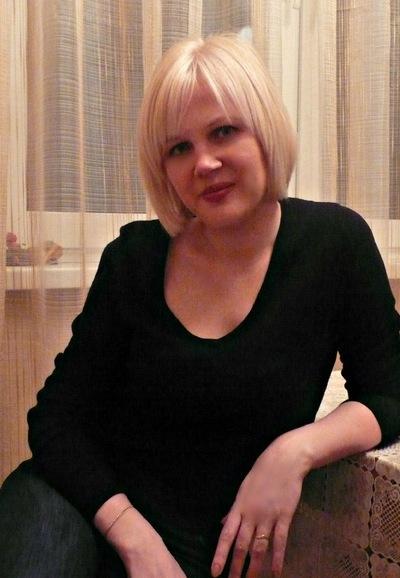 Елена Госс, 22 июля 1980, Санкт-Петербург, id214095833