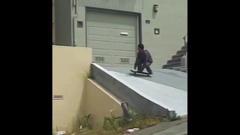 Deathwish Skateboards on Instagram @ pedrodelfino Rollercoaster Ride 🎢 @thrashermag 🎥 Filmed By @kaylannediaz