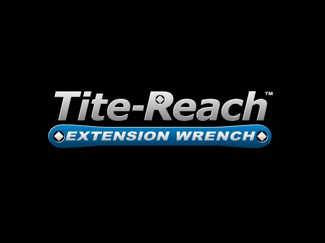 Tite Reach Extension Wrenches