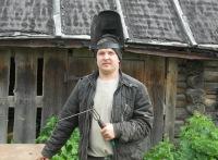 Роман Прыгов, 13 ноября , Вологда, id117866309