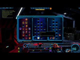 Star Wars: the Old Republic | Pve Marauder, Annihilation Build and Rotation | 1.6