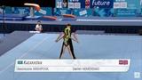 Youth Olympic Games 2018 - Acrobatic Gymnastics - Mixed Pair - Final - Kazakhstan