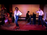 Straight Up - Vintage Fred Astaire _ Ginger Rogers - Style Paula Abdul Cover ft. Ashley Stroud