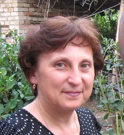Нинель Иванова