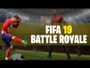 FIFA 19 Battle Royale - Survival Mode Gameplay
