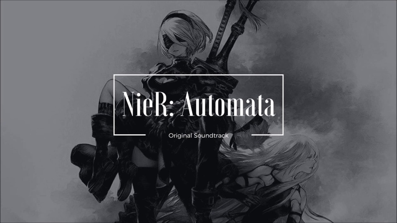 NieR: Automata OST - Possessed by Disease (Become God - Vocals)