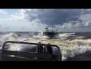 вывоз катера с 10 пассажирами