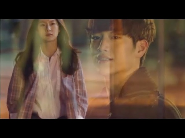 Cheese in the trap X Circle Crossover (Han Jung yeon X Baek In Ho)-My Time With You