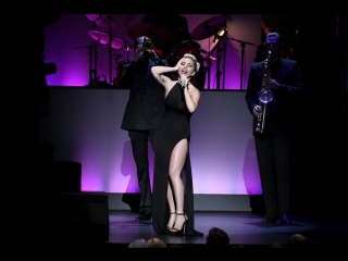 Lady gaga  —  la vie en rose [tony bennett celebrates 90: the best is yet to come]