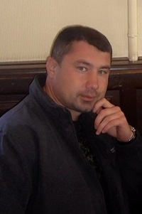 Евгений Марков, 23 апреля 1973, Архангельск, id145304181