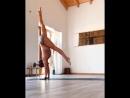 Йога вдохновение
