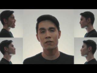 Акапелла кавер песен Avicii Hey Brother / Wake Me Up / Levels от Sam Tsui