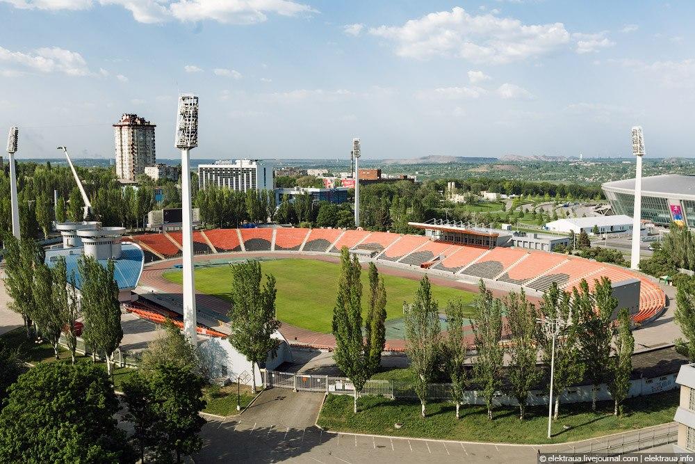 РСК Олимпийский