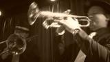 Олеся Гринфельд, Алексей Козлов и Fortuna Brass Band The Flappers Time.