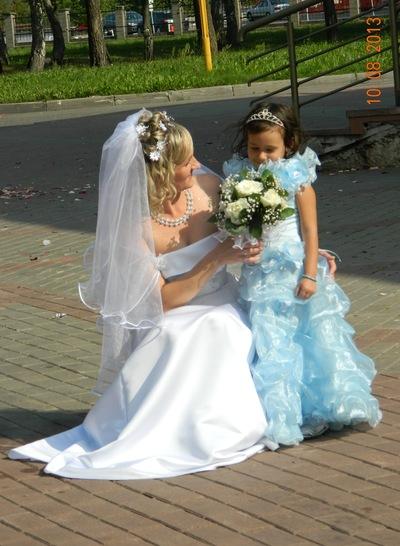 Света Ложкина, 4 сентября , Полоцк, id89219335