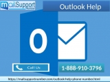 Learn to link two outlook email accounts, call 1-888-910-3796 Outlook Help