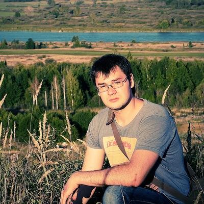 Михаил Зарубин, 16 января 1989, Нижний Новгород, id198962496