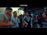 Виталий Газизов, Лера Грин, Павел Яшков - Zombie (The Cranberries cover) by NICKBROKE.TV