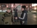 Интервью с полевым командиром ЛНР, Александром Бедновым, позывной Бэтман.
