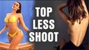 Gizele Thakral Steamy Hot Photoshoot Bigg Boss 9
