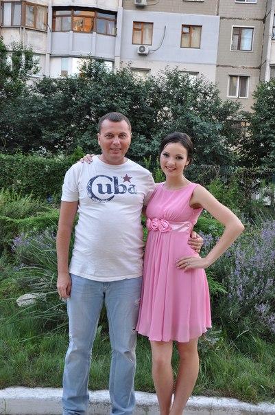 Лиза Булык   Одесса