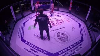 Чрагян Ваэ vs Павел Шелепнев Time ti fight elite