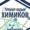 Новосибирский Турнир юных химиков
