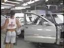 Buick Roadmaster Arlington Texas B Body plant footage
