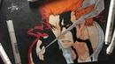 Speed Drawing - Bleach (Kurosaki Ichigo) [HD]