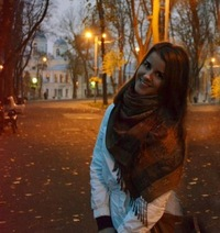 Екатерина Кузьменко, 5 января 1994, Димитров, id119735366