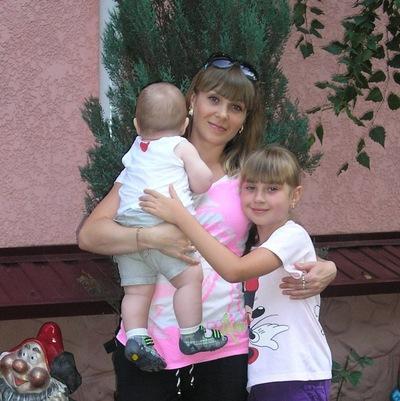 Ирина Диброва, 12 октября 1998, Одесса, id7146554