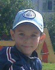 Антон Фомин, 14 октября , Ногинск, id41539122