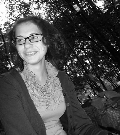 Наташа Шеремет, 22 августа , Москва, id13120476