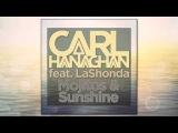 Carl Hanaghan feat. LaShonda - Mojitos &amp Sunshine