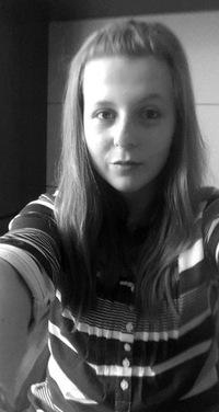Полина Сущанская, 31 июля , Екатеринбург, id197276556