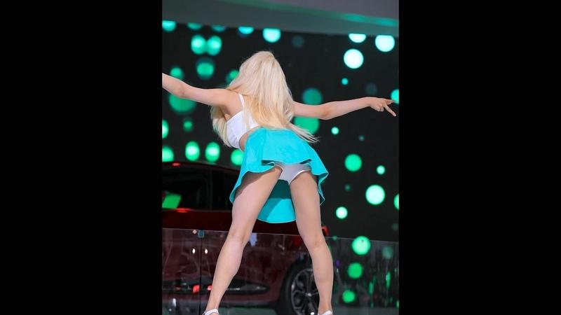 170401 럭스(LUX)(별빛) - 댄스 퍼포먼스 @2017 서울모터쇼 [직캠/Fancam] By 벤뎅이