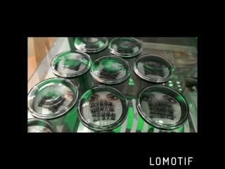 3D и магнитные реснички