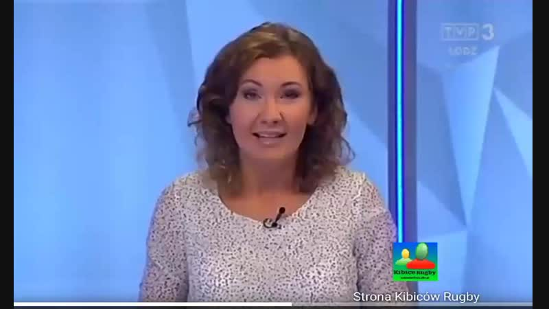 TVP3, - skrót meczu KS Budowlani Łódź - Juvenia Kraków 15.mp4