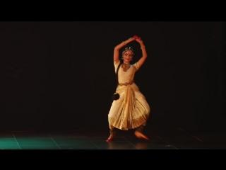 Govinda Shabdam_ Kuchipudi by Sandhya Raju
