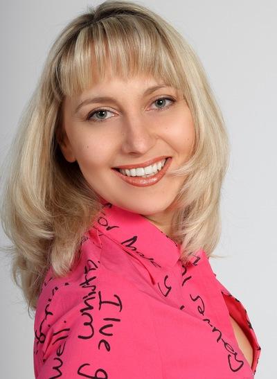 Елена Власенко