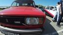 Встреча Classic Cars Omsk 04.08.18