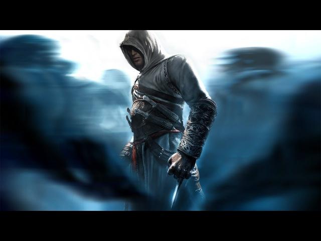 Прохождение на русском Assassin's Creed [8 Цель 5: Мажд-Аддин]