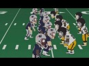 Tom Brady Poops His Pants on South Park