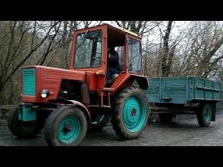 Купить трактор т 25 владимирец бу