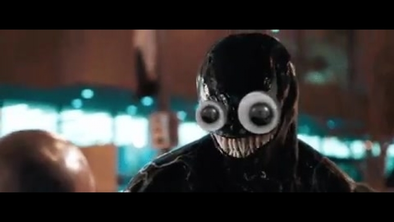 Venom meme
