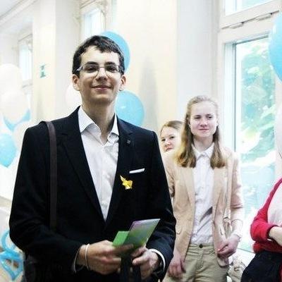 Stanislav Kuchiev, 9 января , Москва, id117921107